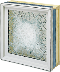 hurricane shield glass safe home
